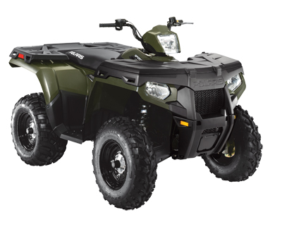 Sportsman 500 Forest